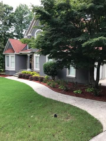 297 County Road 1493, Cullman, AL 35058 (MLS #500159) :: MarMac Real Estate