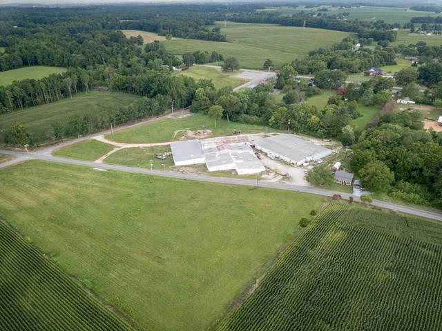 10305 Cr 51, Lexington, AL 35648 (MLS #500160) :: MarMac Real Estate