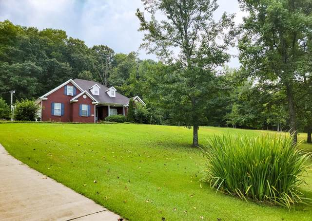 4499 Old Moulton Road, Decatur, AL 35603 (MLS #500162) :: MarMac Real Estate