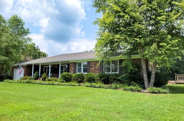 3075 County Road 170, Moulton, AL 35650 (MLS #500163) :: MarMac Real Estate