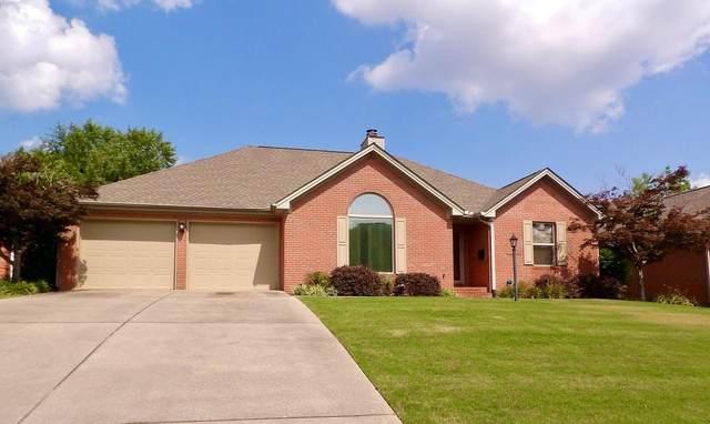 237 Woodcrest, Florence, AL 35634 (MLS #500175) :: MarMac Real Estate