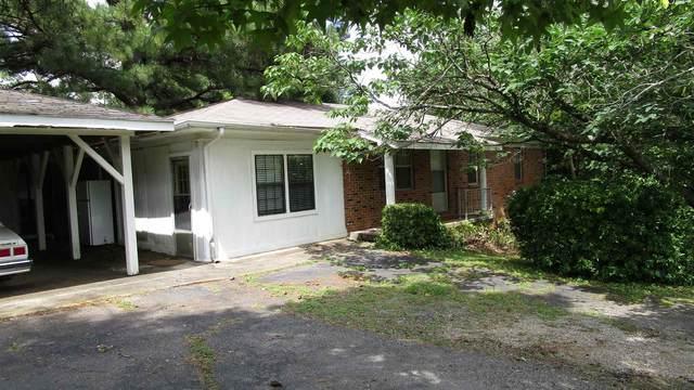24 Kim Lane, Russellville, AL 35654 (MLS #500176) :: MarMac Real Estate
