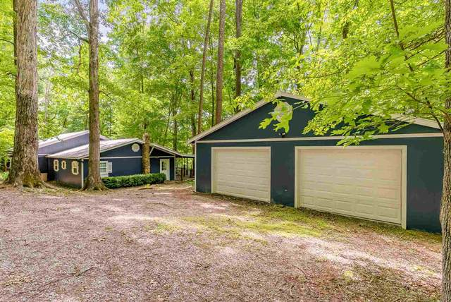 230 Co Rd 947, Crane Hill, AL 35053 (MLS #500184) :: MarMac Real Estate