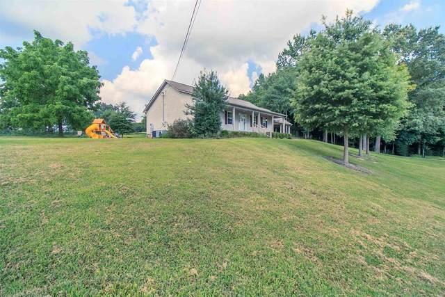1867 County Road 52, Anderson, AL 35652 (MLS #500186) :: MarMac Real Estate