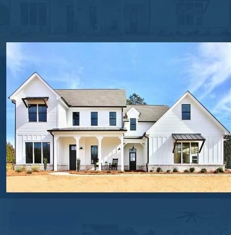 214 Randal Ln, Florence, AL 35630 (MLS #500210) :: MarMac Real Estate
