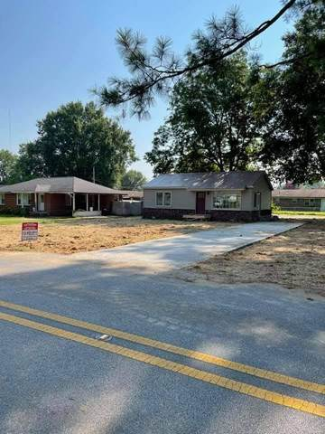 311 Ford Street, Muscle Shoals, AL 35661 (MLS #500241) :: MarMac Real Estate