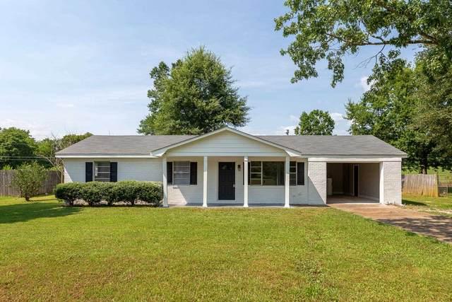 340 Leona, Florence, AL 35630 (MLS #500245) :: MarMac Real Estate