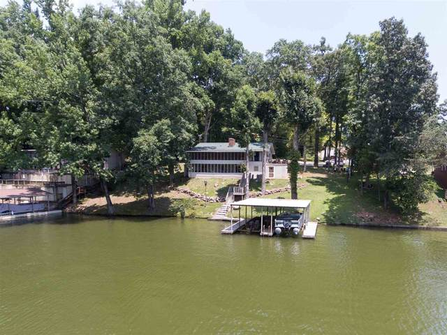 960 County Road 570, Rogersville, AL 35652 (MLS #500246) :: MarMac Real Estate