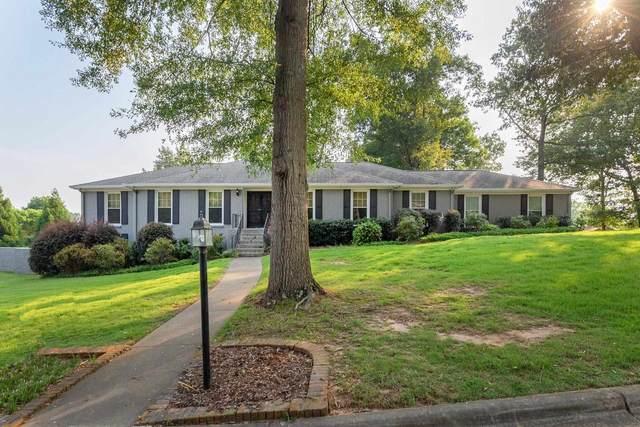 120 Sandusky Way, Florence, AL 35630 (MLS #500247) :: MarMac Real Estate
