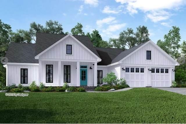 0 Main St Lot 3, St Joseph, TN 38481 (MLS #500251) :: MarMac Real Estate
