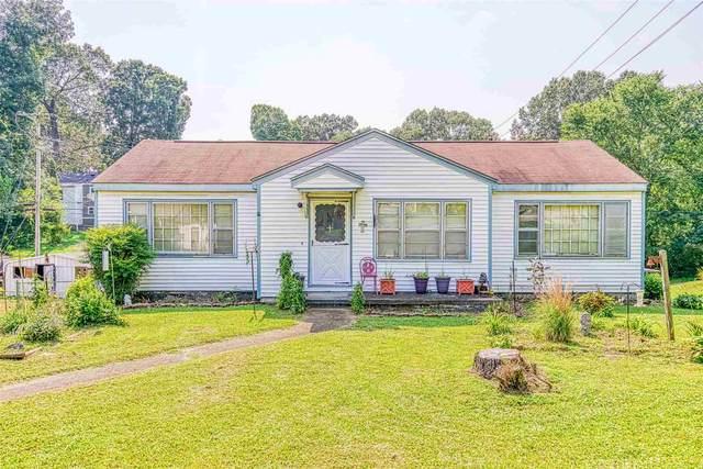 1865 Shade Avenue, Florence, AL 35630 (MLS #500252) :: MarMac Real Estate