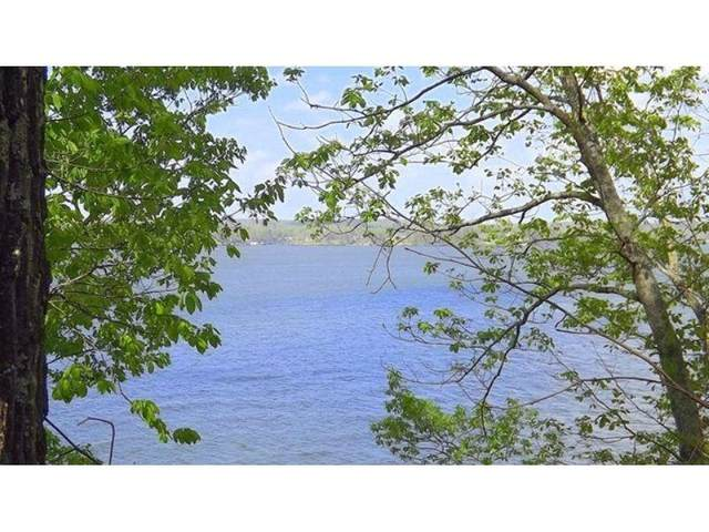 49 Eagle View Dr, Muscle Shoals, AL 35661 (MLS #500256) :: MarMac Real Estate