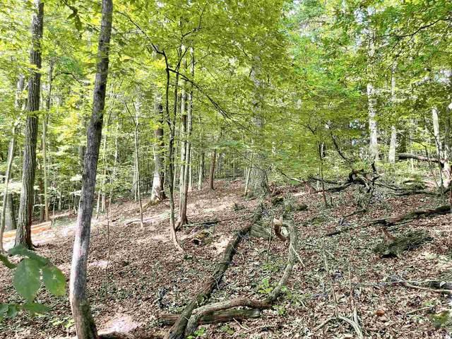 32 & 33 Wildwood Trail Rd, Florence, AL 35630 (MLS #500262) :: MarMac Real Estate