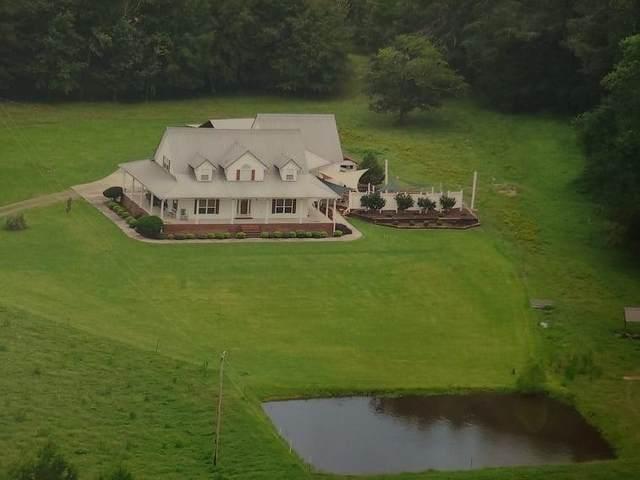 9151 Al Hwy 69, Bremen, AL 35033 (MLS #500265) :: MarMac Real Estate