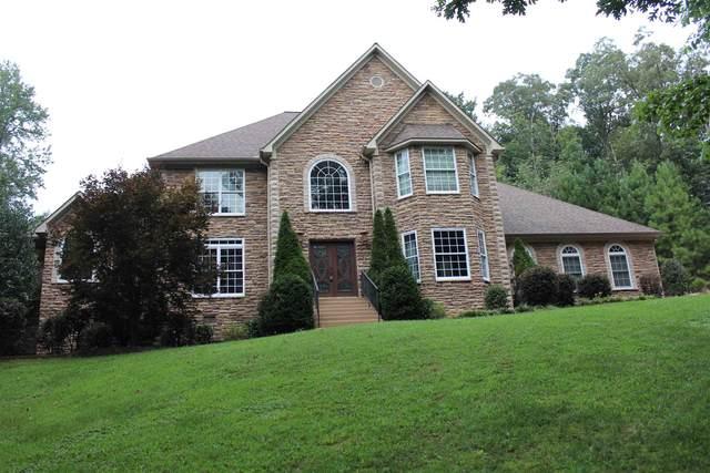 1857 Goodwin Drive, Cullman, AL 35058 (MLS #500268) :: MarMac Real Estate