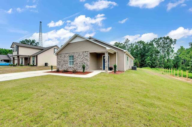 2891 County Road 587, Hanceville, AL 35077 (MLS #500270) :: MarMac Real Estate