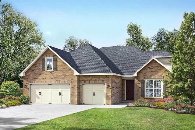 2021 Austin Dr, Cullman, AL 35058 (MLS #500278) :: MarMac Real Estate