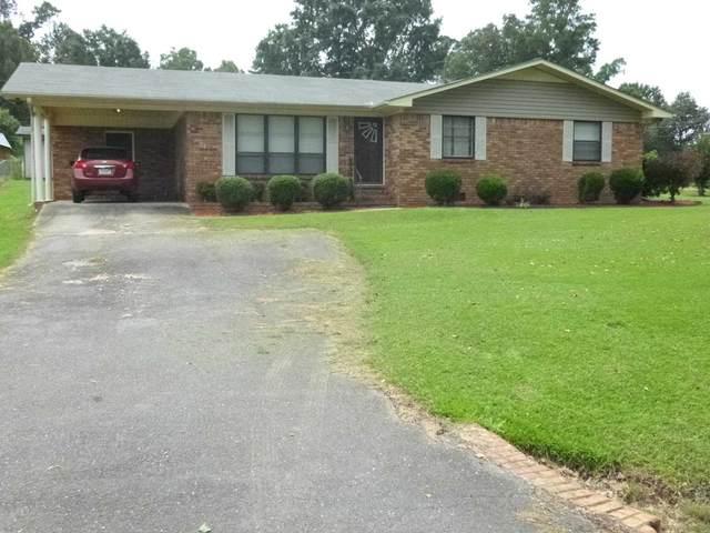 305 West Dr, Hanceville, AL 35077 (MLS #500279) :: MarMac Real Estate