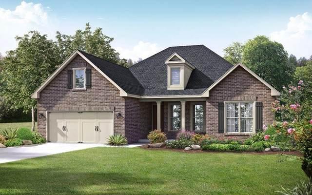 2016 Evans Ln, Cullman, AL 35058 (MLS #500284) :: MarMac Real Estate