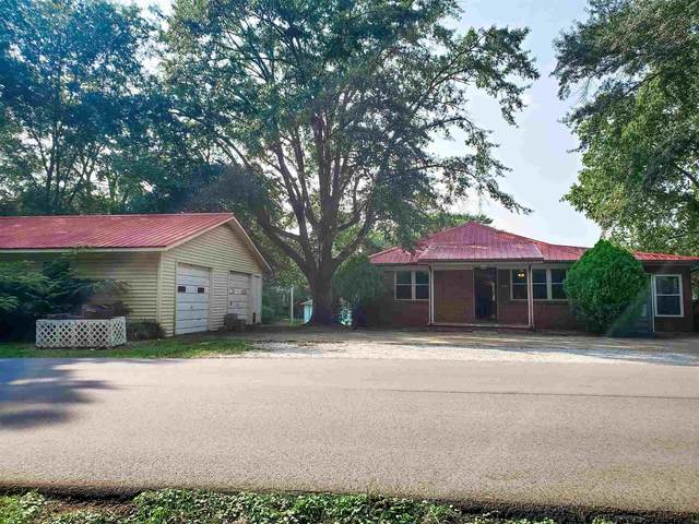 613 SW Seventh, Red Bay, AL 35582 (MLS #500303) :: MarMac Real Estate