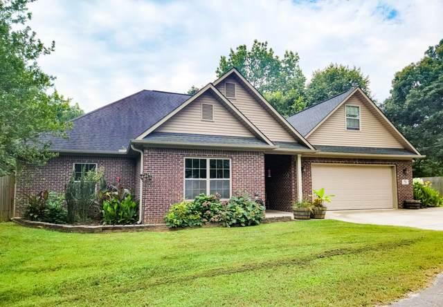 71 Forest Hill Road, Trinity, AL 35673 (MLS #500323) :: MarMac Real Estate