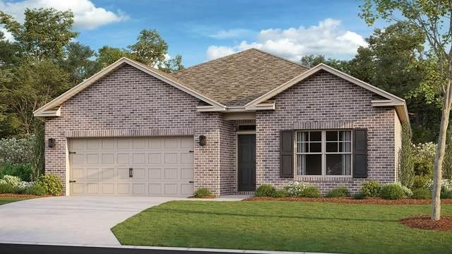 508 Wolf Trace Lane, Hartselle, AL 35640 (MLS #500345) :: MarMac Real Estate