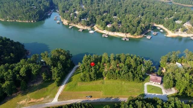 Lot 79 Sipsey Overlook, Double Springs, AL 35553 (MLS #500348) :: MarMac Real Estate