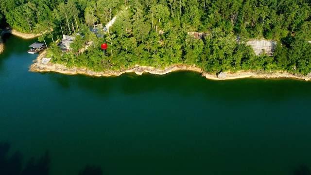 Lot 123 Sipsey Overlook, Double Springs, AL 35553 (MLS #500349) :: MarMac Real Estate