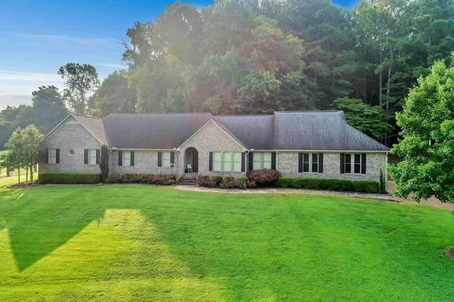 185 County Road 807, Cullman, AL 35057 (MLS #500373) :: MarMac Real Estate