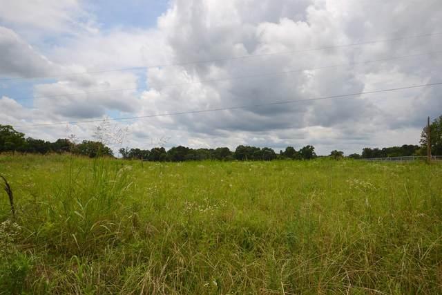 95 Trimble Drive, Hanceville, AL 35077 (MLS #500377) :: MarMac Real Estate