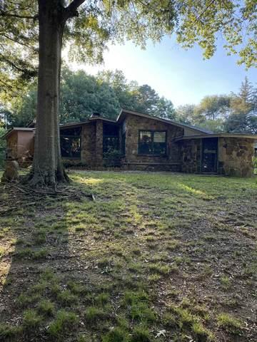 338 Co Rd 1583, Cullman, AL 35058 (MLS #500378) :: MarMac Real Estate