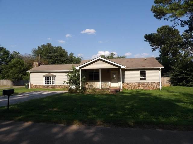 1501 Moyer Sutton St, Tuscumbia, AL 35674 (MLS #500382) :: MarMac Real Estate
