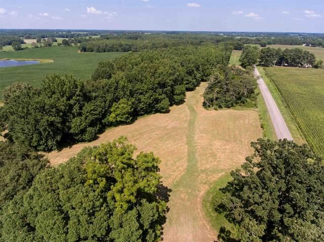 0 County Rd 156, Anderson, AL 35610 (MLS #500388) :: MarMac Real Estate