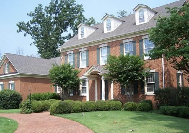 112 Shadow Wood Lane, Florence, AL 35633 (MLS #500389) :: MarMac Real Estate