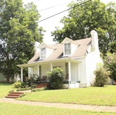 300 N Broad, Tuscumbia, AL 35674 (MLS #500393) :: MarMac Real Estate