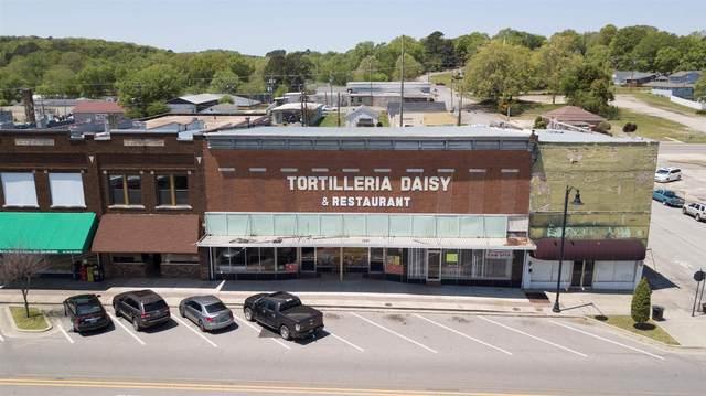 125 N Jackson Ave N, Russellville, AL 35652 (MLS #500407) :: MarMac Real Estate