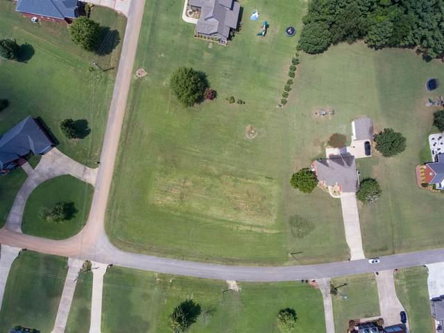 207 Naomi Drive, Rogersville, AL 35652 (MLS #500422) :: MarMac Real Estate