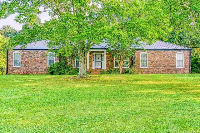 2231 Co Rd 344, Florence, AL 35634 (MLS #500462) :: MarMac Real Estate
