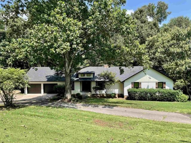190 Beech Dr, Killen, AL 35645 (MLS #500515) :: MarMac Real Estate