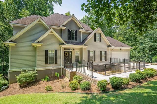 117 Seven Bark Dr, Cullman, AL 35057 (MLS #500566) :: MarMac Real Estate