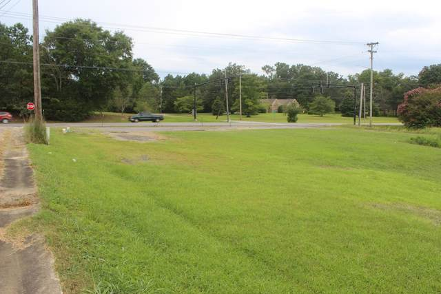 00 Main Ave, Cullman, AL 35055 (MLS #500574) :: MarMac Real Estate