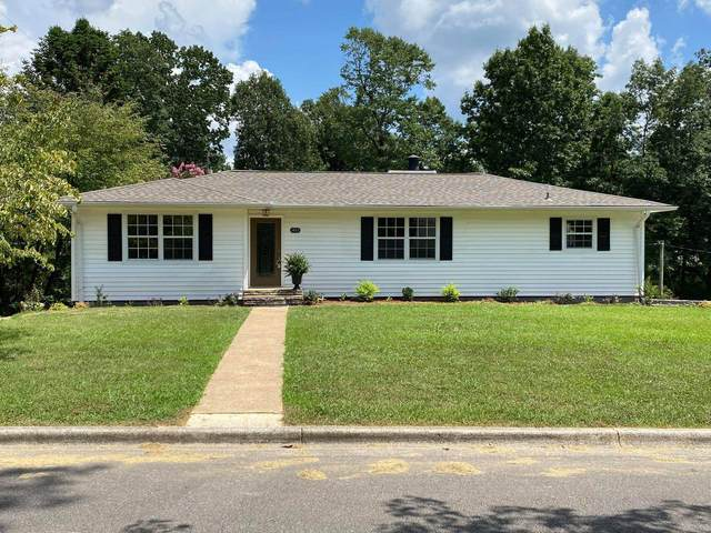 1822 Highland Dr, Cullman, AL 35055 (MLS #500581) :: MarMac Real Estate