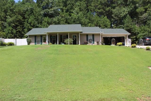 3235 Co Rd 703, Cullman, AL 35055 (MLS #500601) :: MarMac Real Estate