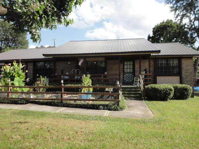 1526 Logan St. Sw, Cullman, AL 35055 (MLS #500682) :: MarMac Real Estate