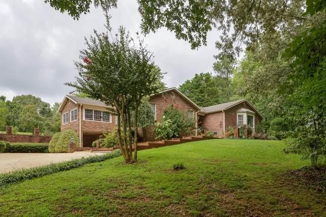 423 Windsor Dr, Russellville, AL 35653 (MLS #500703) :: MarMac Real Estate
