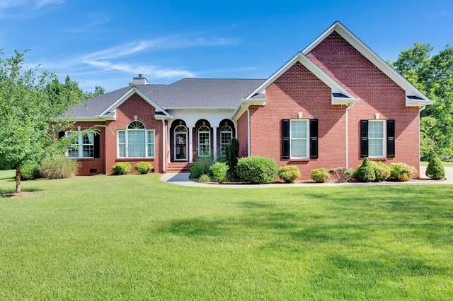 183 Co Rd 482, Hanceville, AL 35077 (MLS #500708) :: MarMac Real Estate