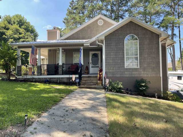 1519 SE Bower Dr, Cullman, AL 35055 (MLS #500754) :: MarMac Real Estate