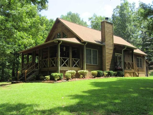 381 County Rd 113, Cullman, AL 35057 (MLS #500757) :: MarMac Real Estate
