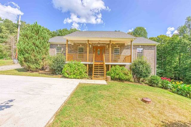 3620 Co Rd 11, Florence, AL 35633 (MLS #500769) :: MarMac Real Estate