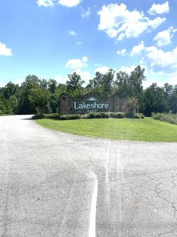 0 Sipsey Pike Road, Double Springs, AL 35553 (MLS #500802) :: MarMac Real Estate
